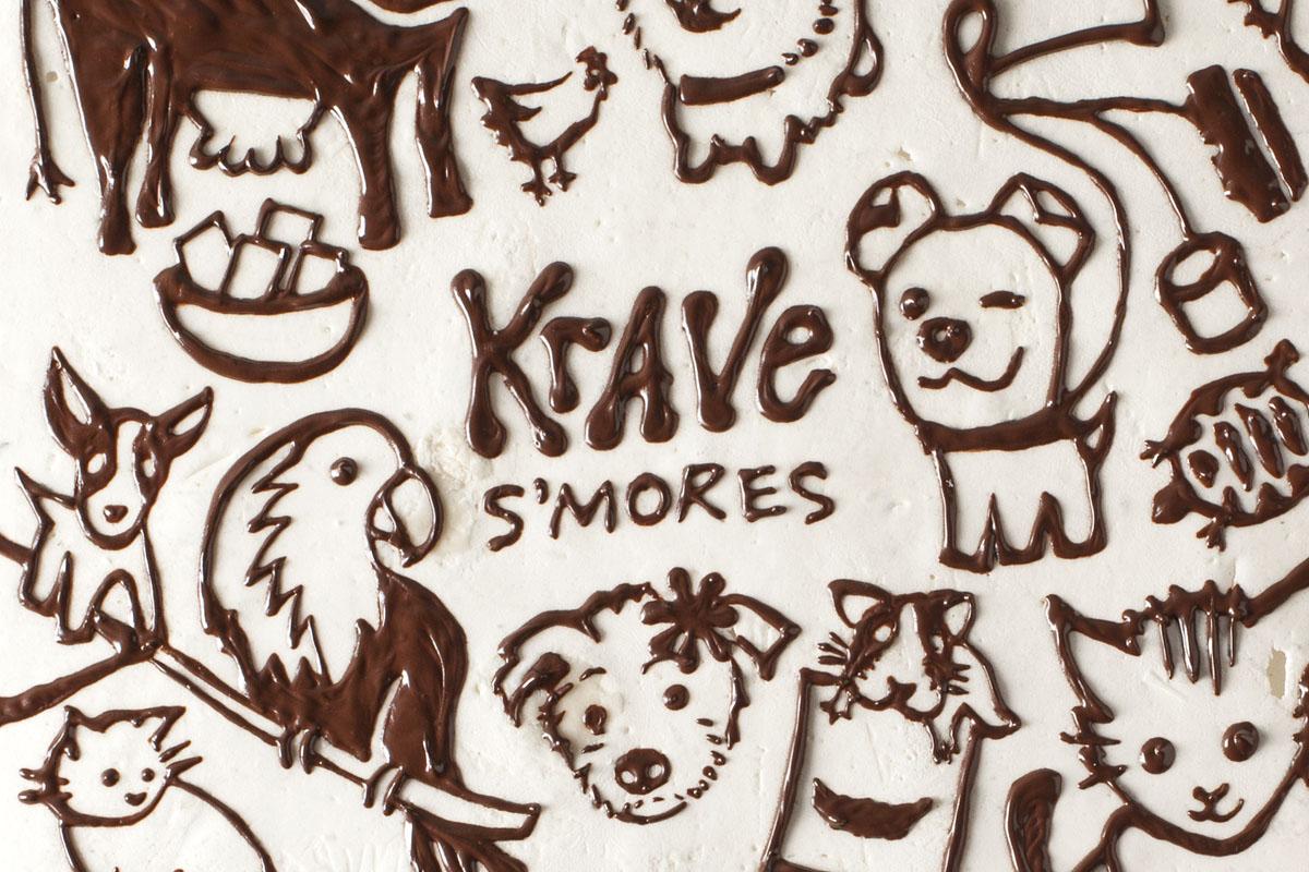 RENEE MELO LTD SMORIFY KRAVE KELLOGGS CHOCOLATE MARSHMALLOW FACEBOOK_11