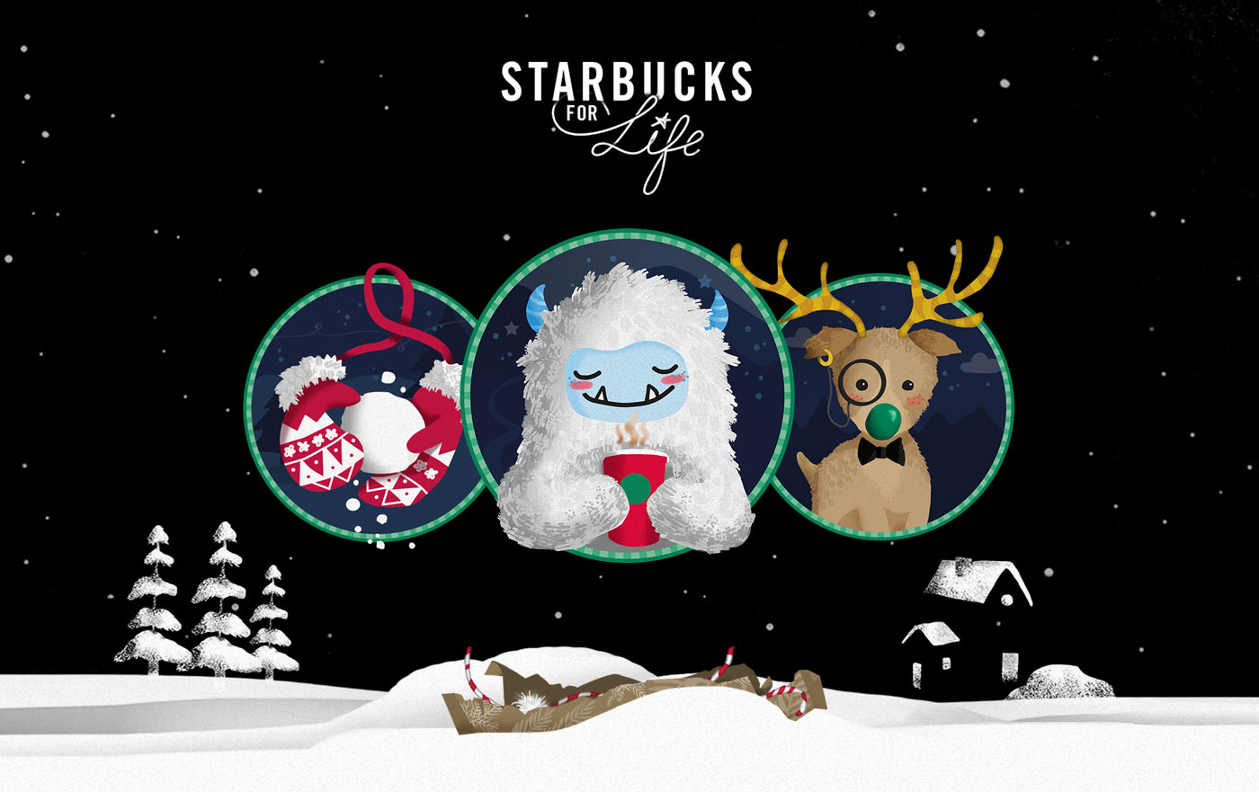 RENEE MELO LTD STARBUCKS FOR LIFE XMAS 2017_25V2