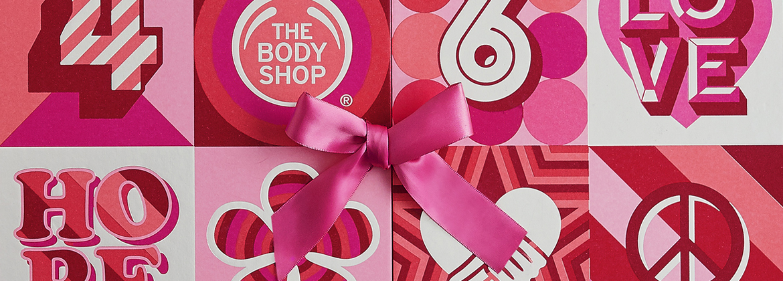 The Body Shop – Advent Calendars