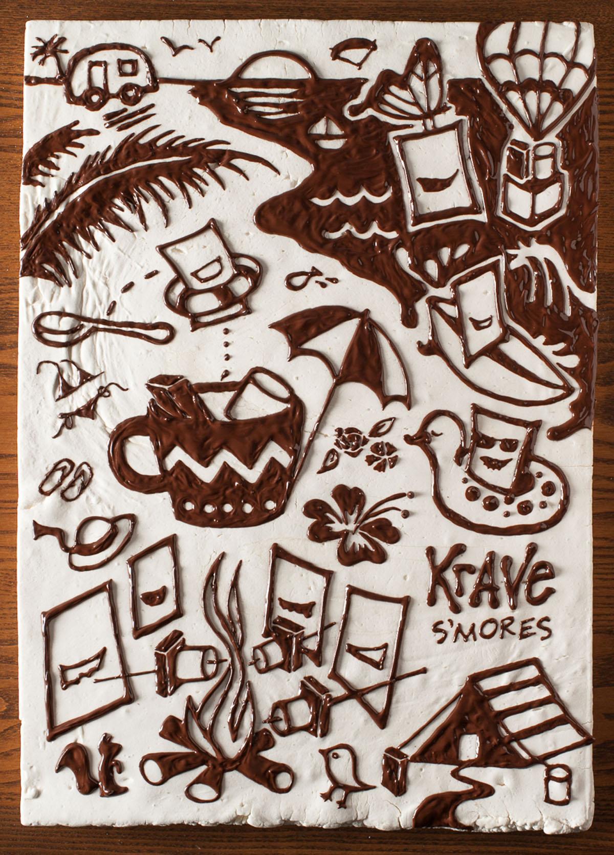 RENEE MELO LTD SMORIFY KRAVE KELLOGGS CHOCOLATE MARSHMALLOW FACEBOOK_08